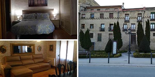 Santa Engracia Laguardia casa de gran capacidad chollo