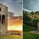 Santa Maria del Naranco y San Miguel de Lillo en Oviedo escapada barata