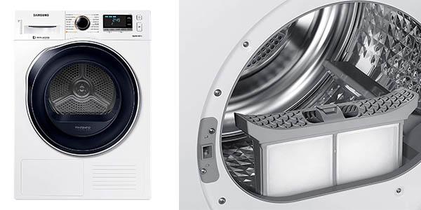 secadora Samsung Serie DV80M6210CW 8kg oferta