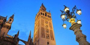 Sevilla escapada al hotel Macià Kubb chollo