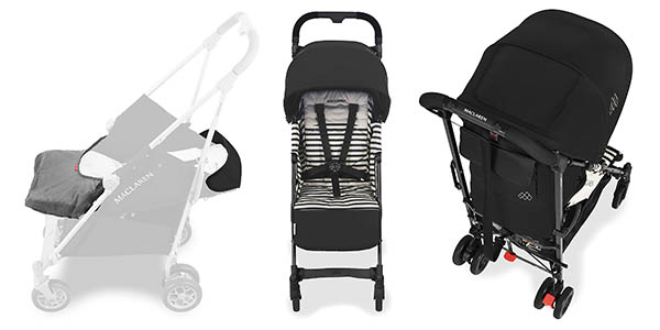 silla de paseo infantil Maclaren Quest Art oferta