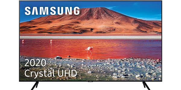 Smart TV Samsung Crystal TU7005 UHD 4K HDR