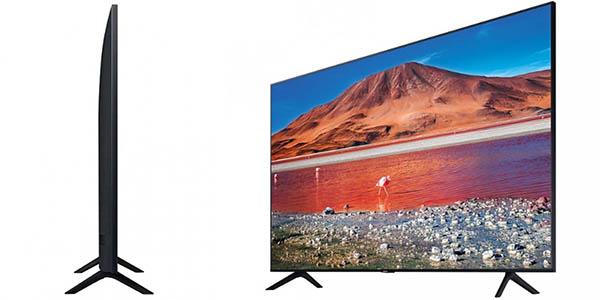 Smart TV Samsung Crystal TU7005 UHD 4K HDR barato