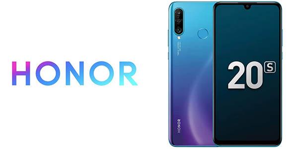 Honor 20S de 6 GB + 128 GB