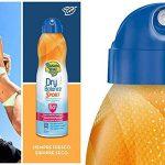 Banana Boat Dry Balance Sport SPF50 de 220 ml barato en Amazon