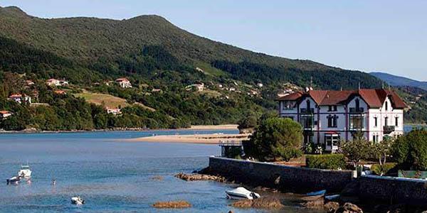 Urdaibai reserva de la biosfera en el País Vasco lugares para visitar en una ruta barata