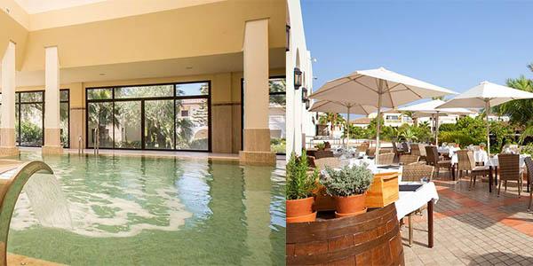 vacaciones en familia en Motril en resort de 4 estrellas oferta estancia