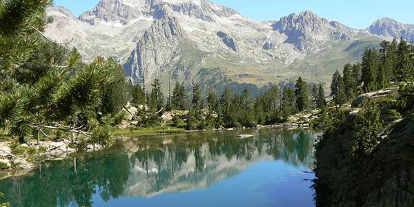 Valle Benasque escapada oferta hotel Evenia Monte Alba