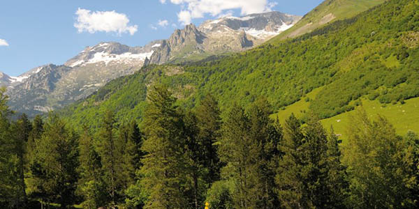 Valle de Benasque en Huesca estancia relax a precio de chollo