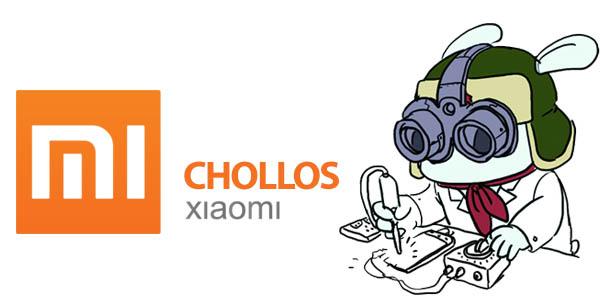 Chollos Xiaomi