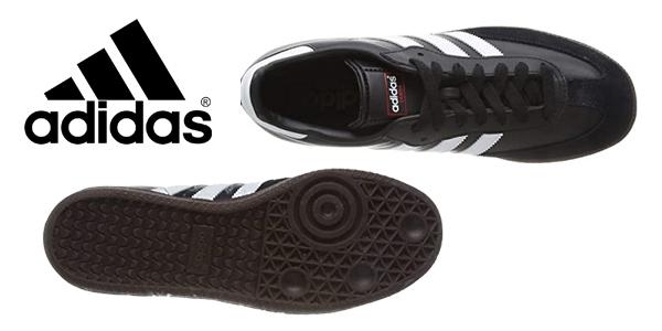 Zapatillas adidas Samba para hombre chollo en Amazon