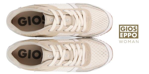 Zapatillas deportivas Gioseppo Bastogne para mujer chollazo en Amazon