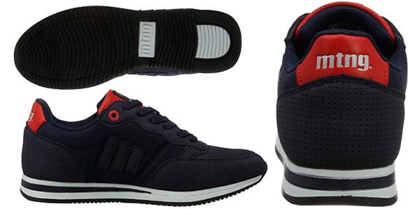 Zapatillas deportivas MTNG 84086 para hombre baratas