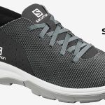 Zapatillas Salomon Tech Lite baratas en Amazon