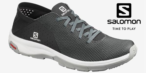 Zapatillas Salomon Tech Lite baratas en Amazon