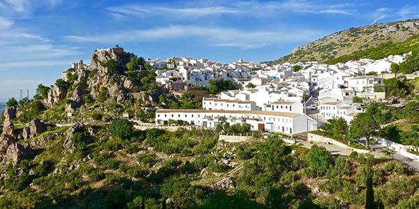 Zuheros escapada barata a pueblos bonitos de España