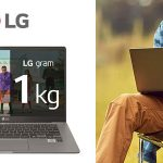 LG gram 14Z90N-V-AP52B en oferta