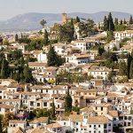 Albaicín de Granada apartamentos baratos