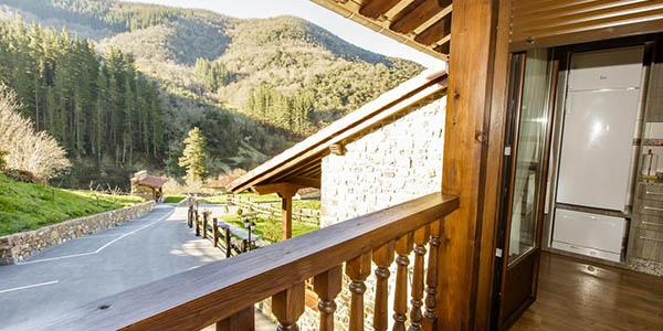 alojamiento rural barato en Cambarco Cantabria