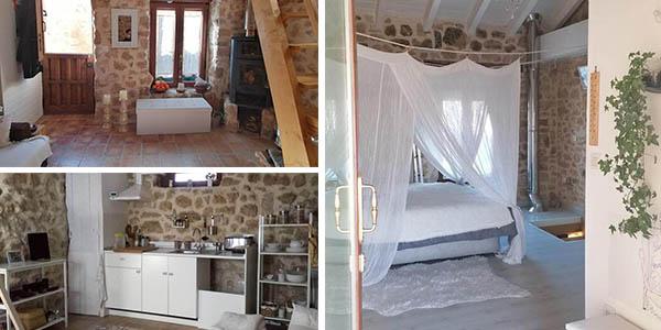 Apartamento El Pajar 42 chollo estancia cerca de la Cascada de Tobalina