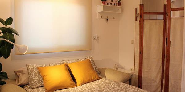 apartamento VUT Skyline chollo alojamiento en Segovia