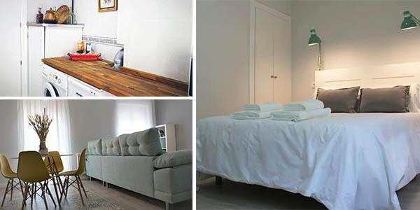 apartamentos Covachuelas Ávila relación calidad-precio alta