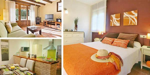 Apartamentos Uncastillo relación calidad-precio alta