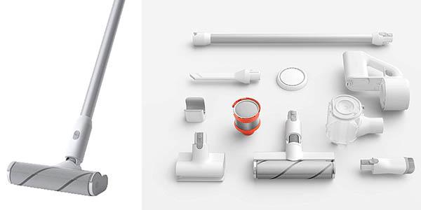 aspirador Xiaomi Mi Handheld Vacuum cleaner chollo