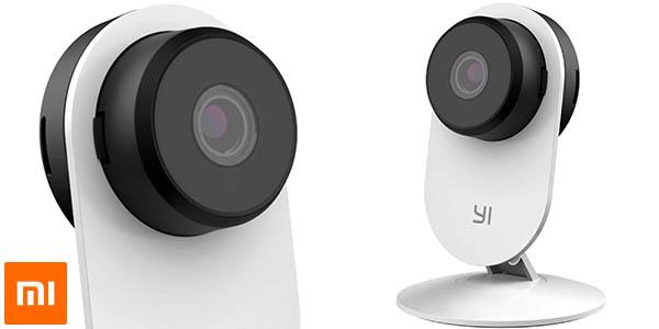 Cámara WiFi Xiaomi YI Home Camera 1080p