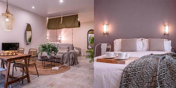 Candil apartments en el barrio del Albaicín Granada a precio de chollo