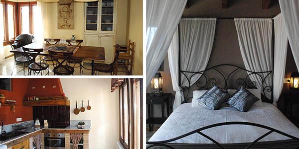 casa rural Torre Viladot alojamiento barato para grupos en el Solsonés