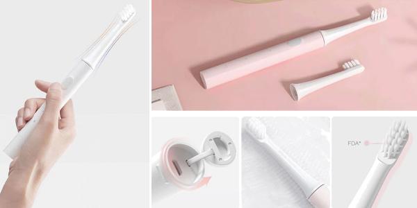 Cepillo de dientes Xiaomi Mijia T100
