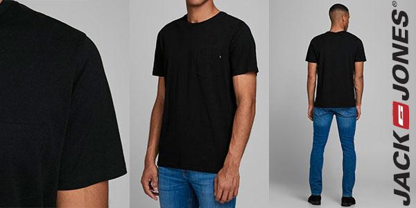 Camiseta Jack & Jones Jjepocket para hombre