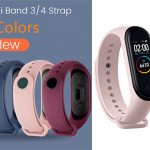 Chollo Correas para Xiaomi Mi Band 3, 4 y 5