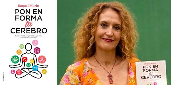 """Chollo Libro """"Pon en forma tu cerebro:"""" de Raquel Marín en versión Kindle"""