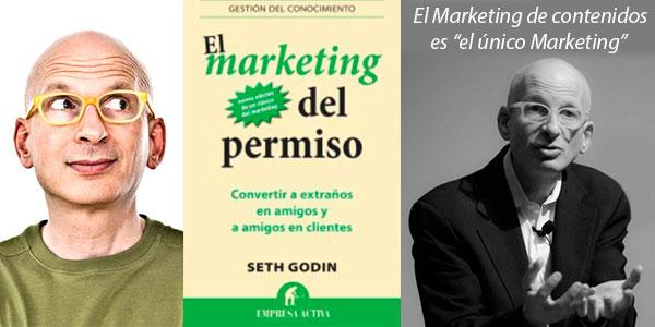 """Chollo Libro """"El marketing del permiso: Convertir a extraños en amigos y a amigos en clientes"""" de Seth Godin en Kindle"""
