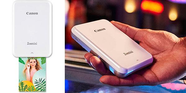 Chollo Mini impresora Canon Zoemini