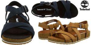 Chollo Sandalias Timberland Malibu Waves para mujer