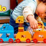 Chollo Set Mis Primeros Animales de LEGO Duplo