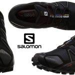 Chollo Zapatillas de trail running Salomon Speedcross 4 para hombre