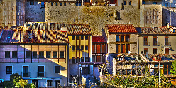 escapada a la Segovia desconocida con hoteles económicos