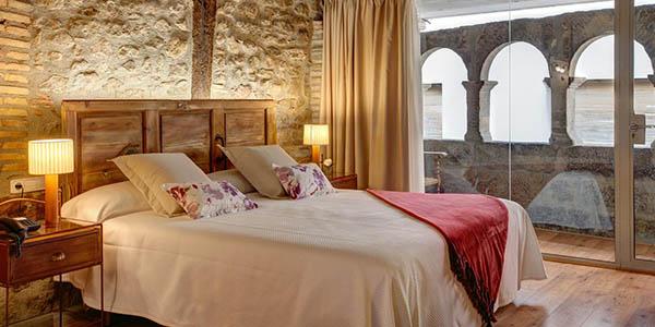 Hotel La Freixera romántico en el Solsona de relación calidad-precio alta