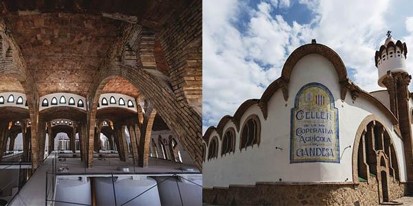 Gandesa en Tarragona escapada económica con planes para realizar