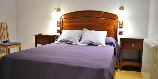 Hospedaje La Judería alojamiento barato en Segovia