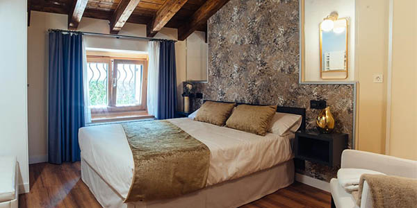 Hotel Rural Pinares de Soria chollo cerca del Embalse de Cuerda del Pozo