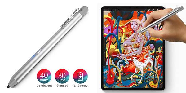 iPad lápiz Stylus chollo