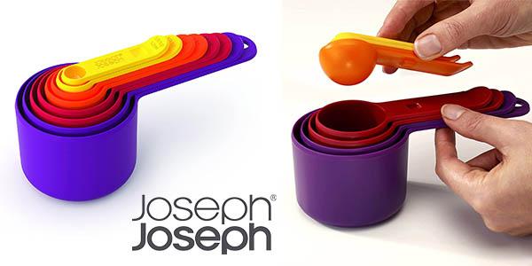 Joseph Joseph Nest cucharas medidoras chollo