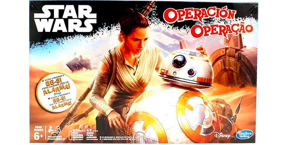 Juego Operación Star Wars barato