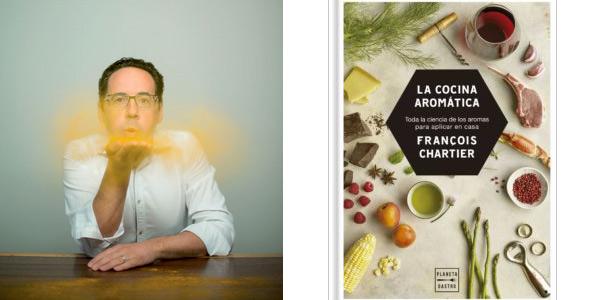 Libro La cocina aromática: Toda la ciencia de los aromas para cocinar en casa versión Kindle barato en Amazon