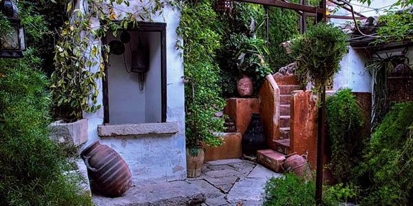 lugares desconocidos de España bonitos
